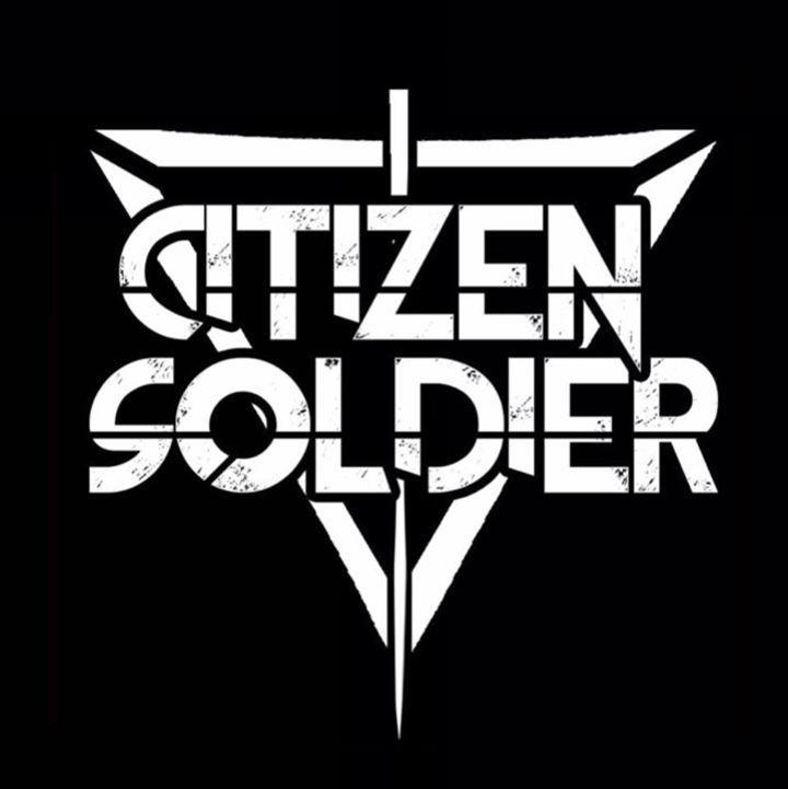 Citizen Soldier @ 2017 Utah Music Awards @ Audio West - Orem, UT