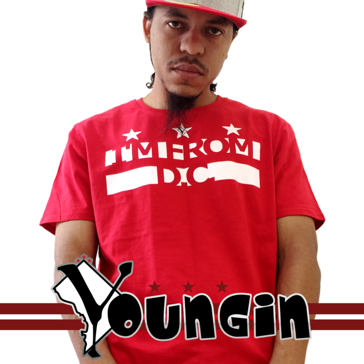 Youngin Tour Dates