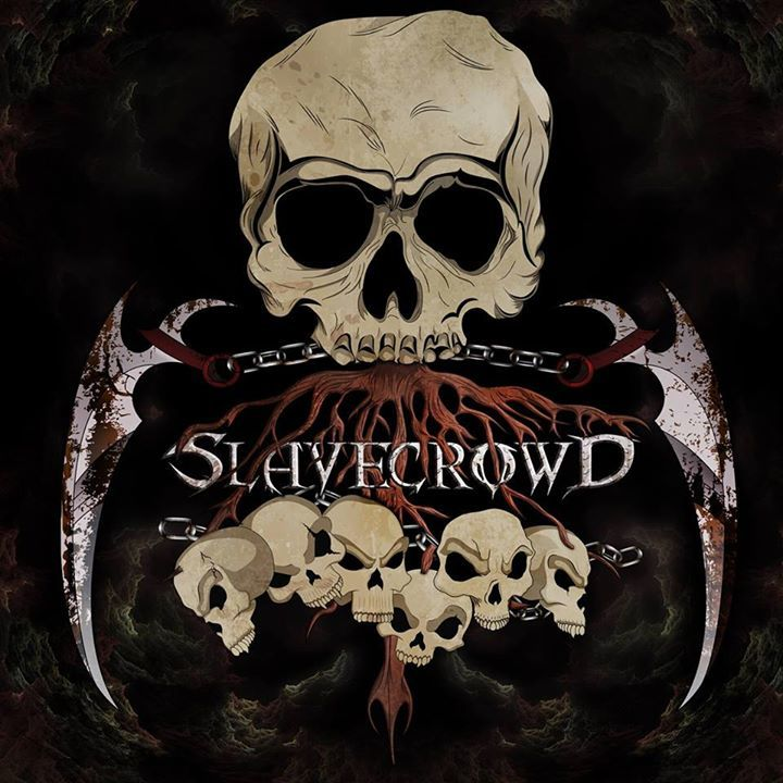 Slavecrowd Tour Dates