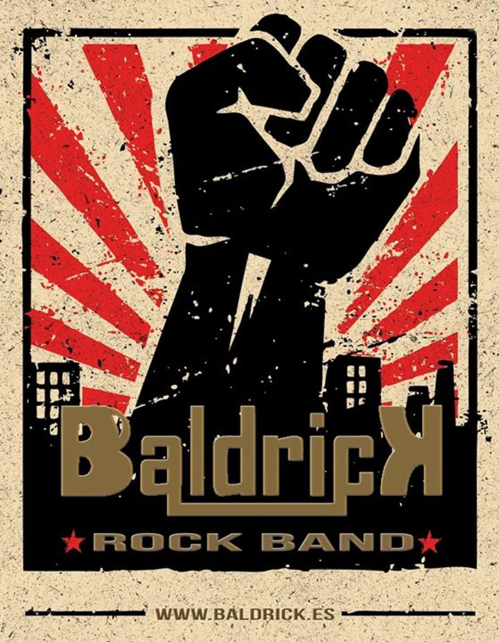 Baldrick Tour Dates