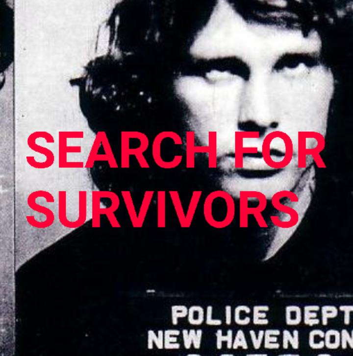Search For Survivors Tour Dates