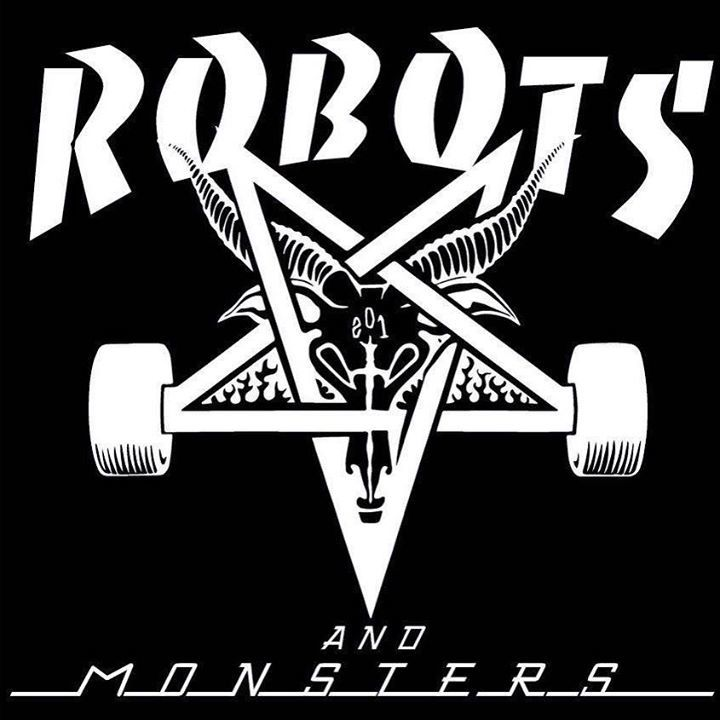 Robots and Monsters Tour Dates