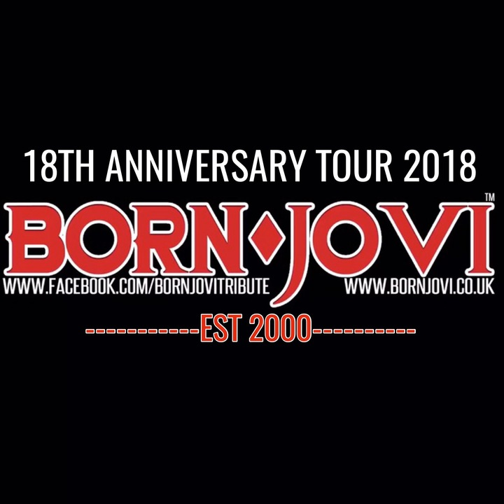 Born Jovi Tribute to Bon Jovi @ The Hunters Moon (SOLO Show) - Birmingham, United Kingdom