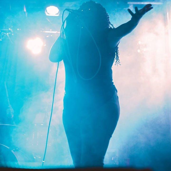 Apollo's Daughter Tour Dates