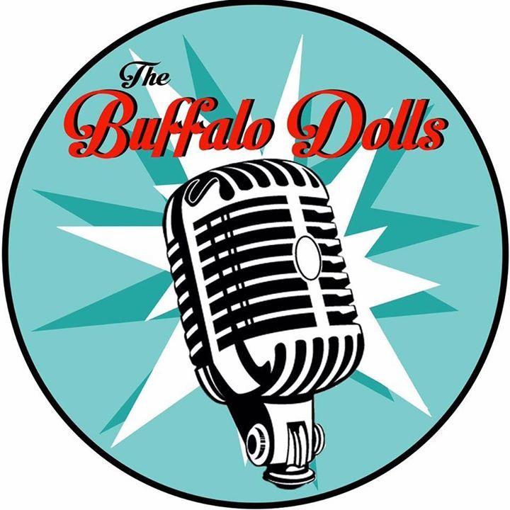 The Buffalo Dolls Tour Dates