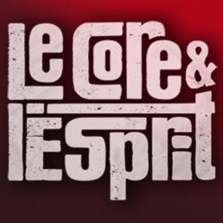 Le Core et l'Esprit Tour Dates
