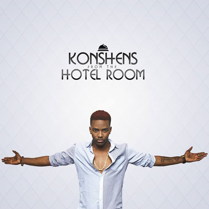 Konshens Tour Dates