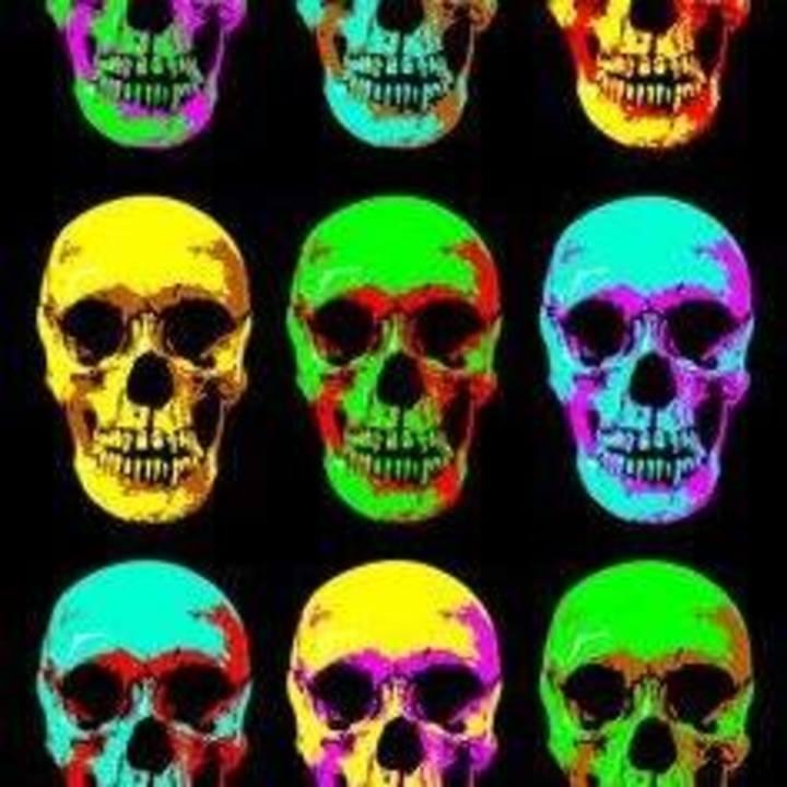 Skeleton Lipstick Tour Dates
