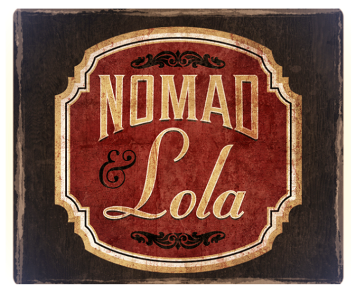 Nomad & Lola Tour Dates
