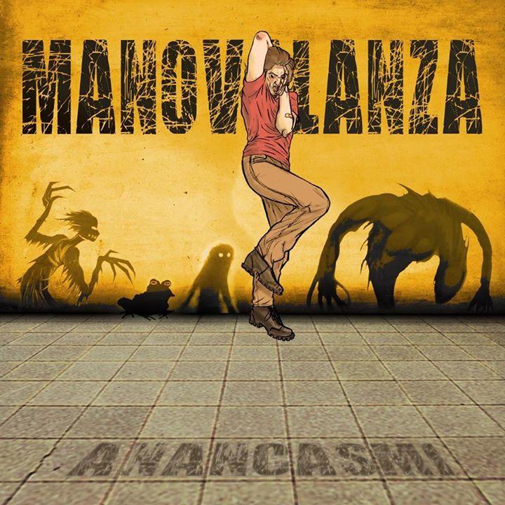 Manovalanza Ska Core Tour Dates