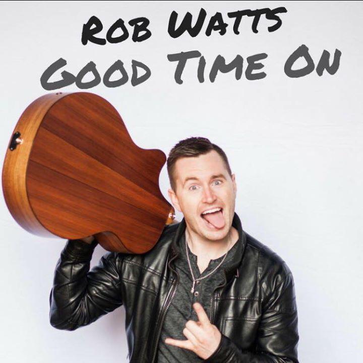 Rob Watts Music Tour Dates