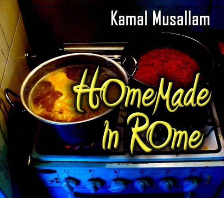 Kamal Musallam Tour Dates