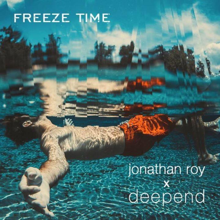 Jonathan Roy Tour Dates