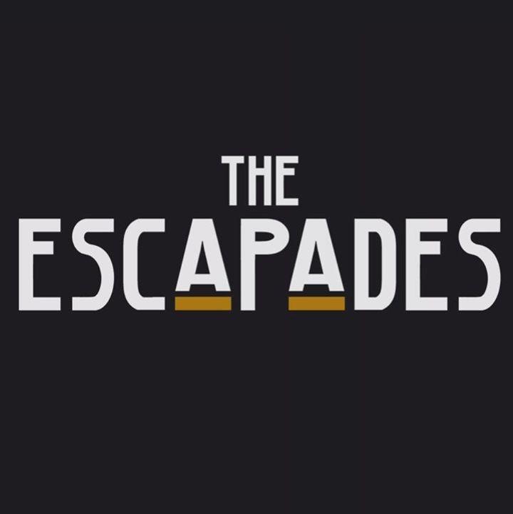 The Escapades Tour Dates