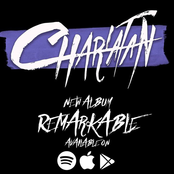 Charlatan Tour Dates