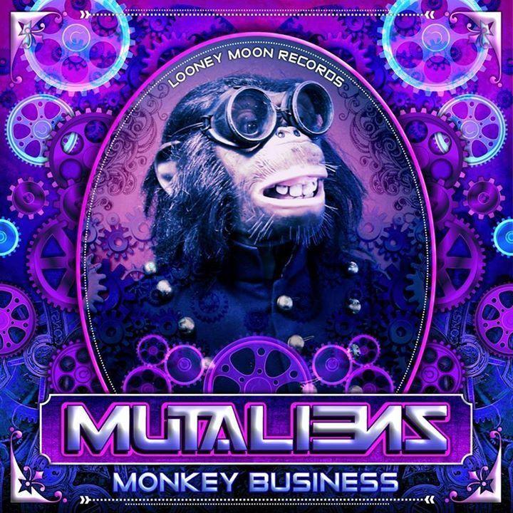 Mutaliens Tour Dates