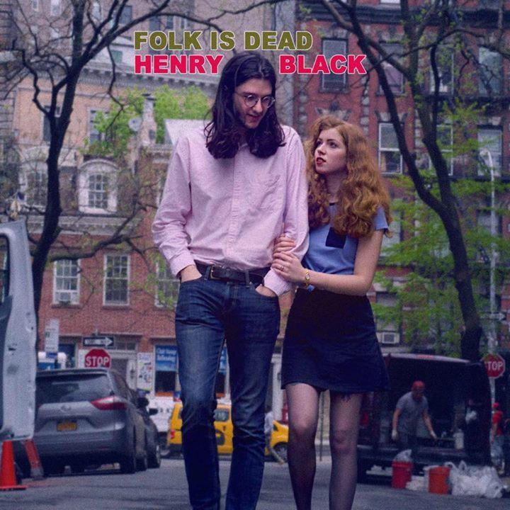 Henry Black @ Sidewalk Cafe - New York, NY