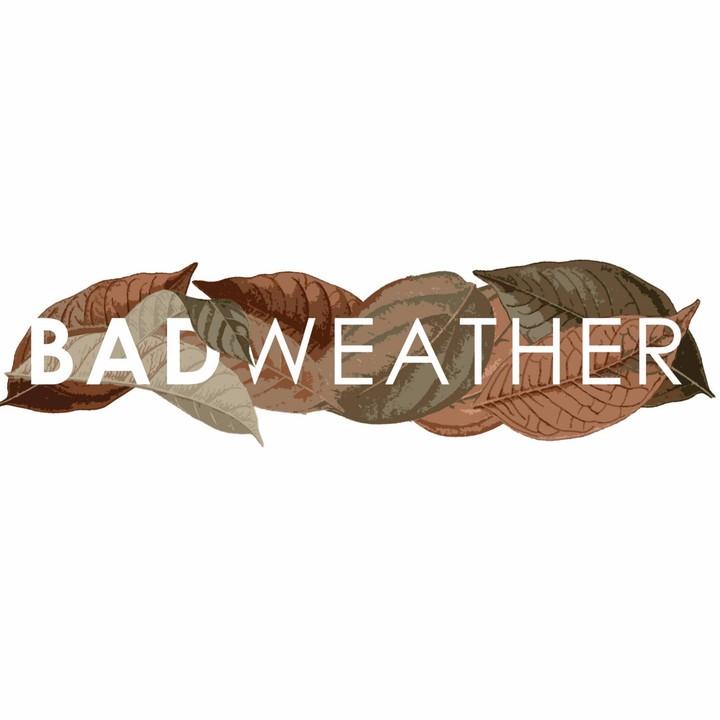 BadWeather @ British Bulldog Pub - Columbia, SC