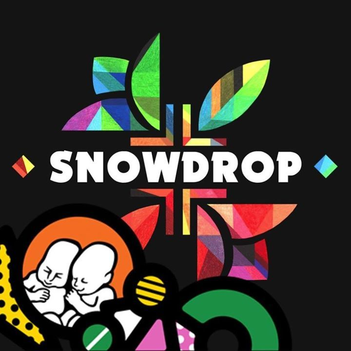 snowdrop Tour Dates