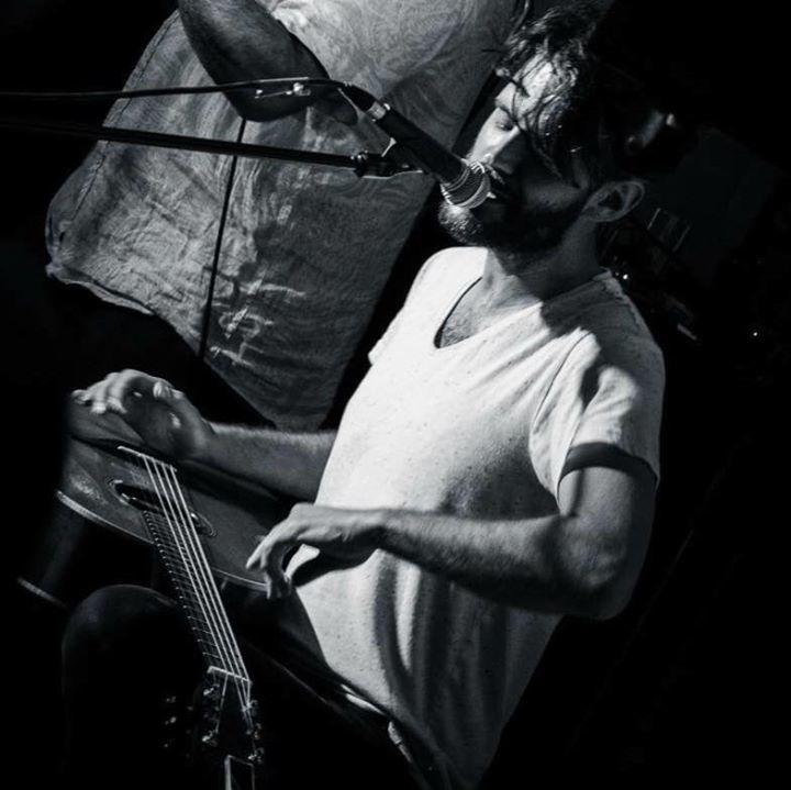 Daryl Kellie @ Ullapool Guitar Festival - Ullapool, United Kingdom