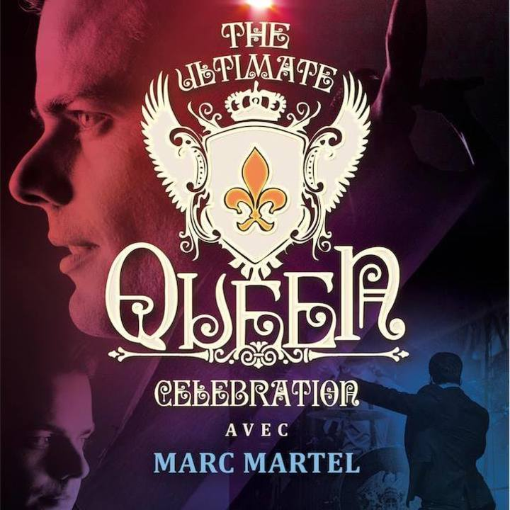 The Ultimate Queen Celebration Tour Dates