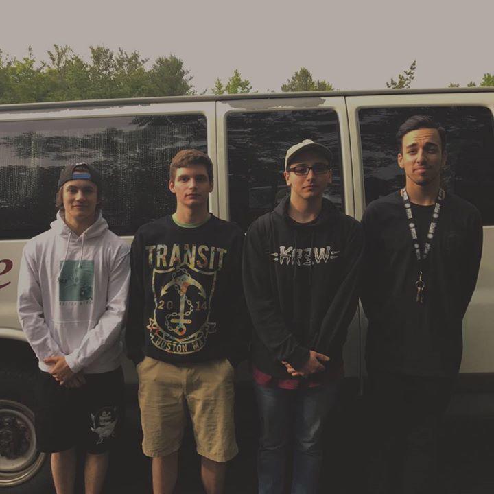 Pastimes Tour Dates