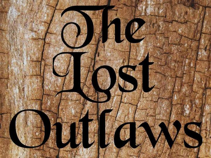 The Lost Outlaws Tour Dates