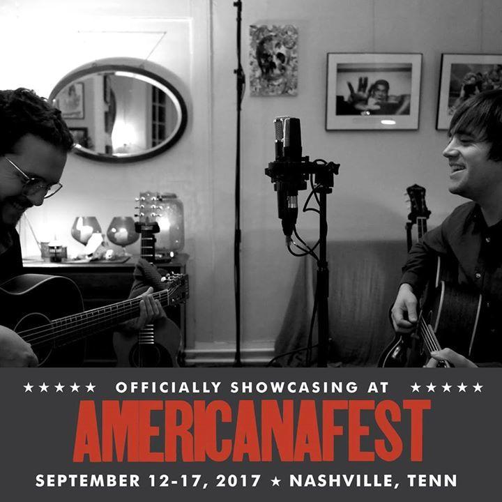 Ben Smith & Jimmy Brewer Tour Dates