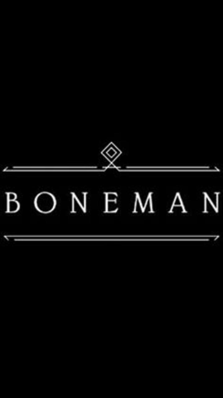 Boneman Tour Dates