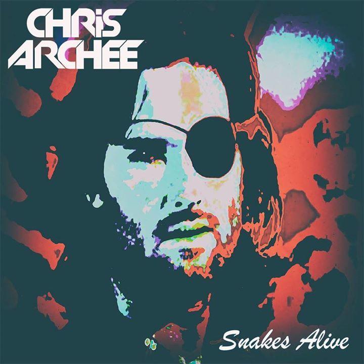 Chris Archee @ Private Event - Bunbury, Australia