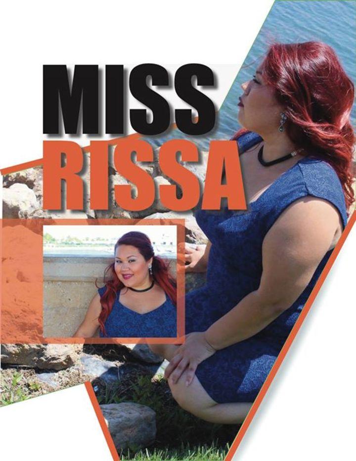 Miss Rissa Tour Dates