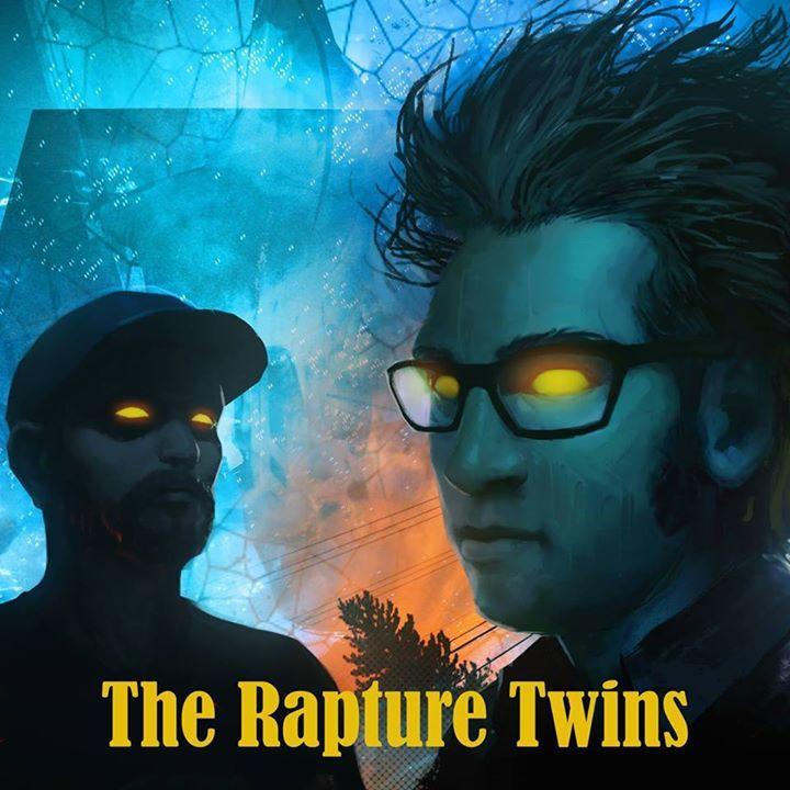 The Rapture Twins Tour Dates