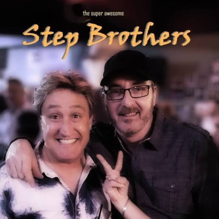 Step Brothers Acoustic Tour Dates