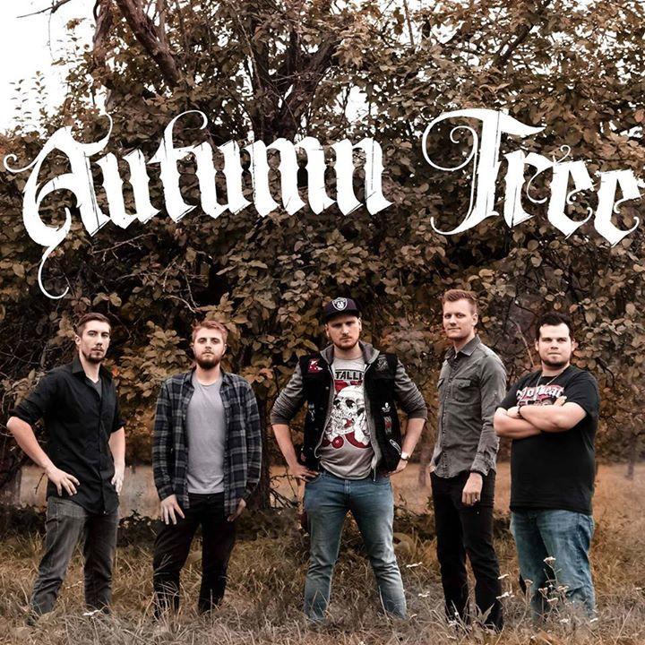 Autumn Tree Tour Dates