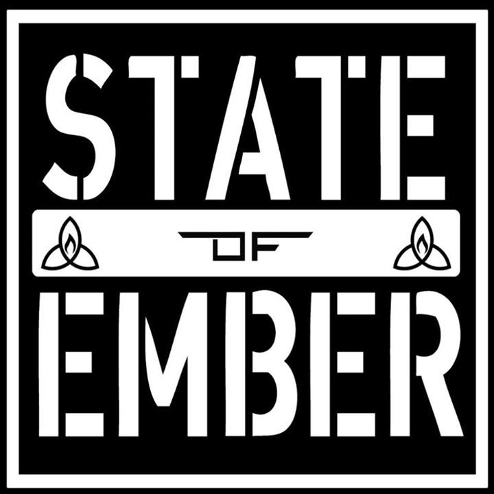 State of Ember Tour Dates