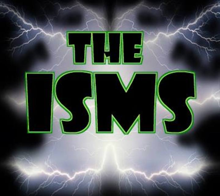 The Isms Tour Dates