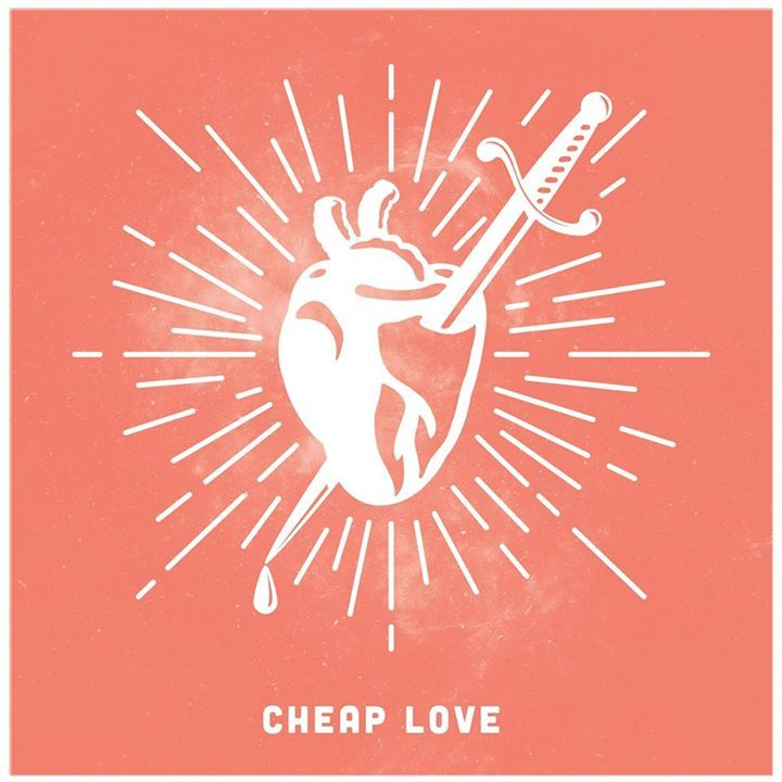 Cheap Love @ Knock Out  - Quebec, Canada