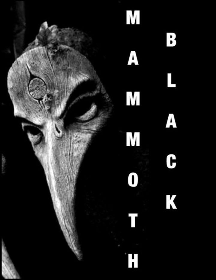 Mammoth Black Tour Dates