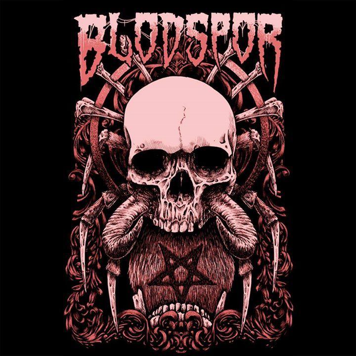 Blodspor Tour Dates