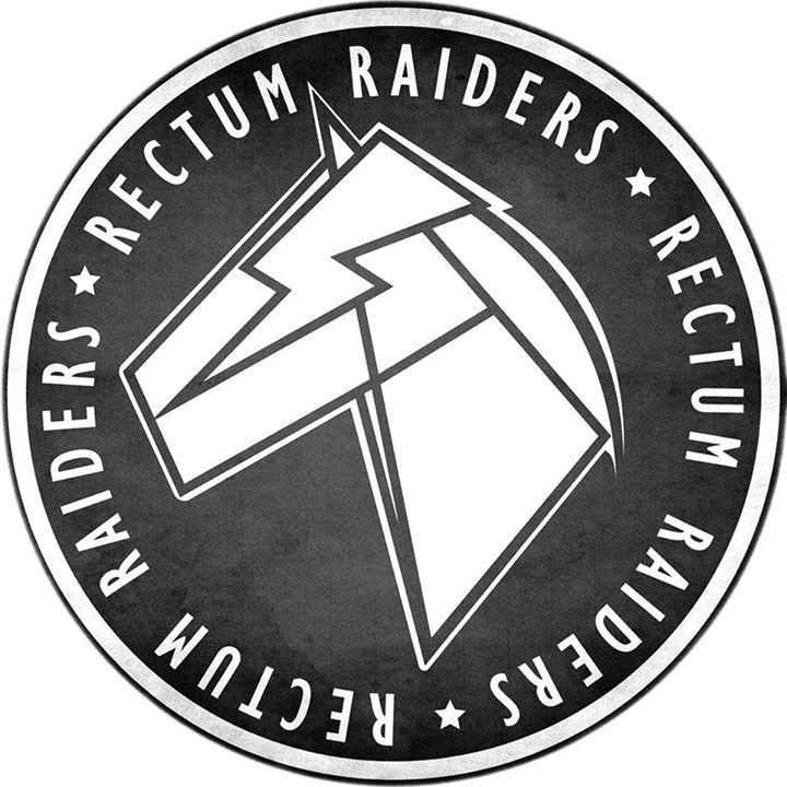 Rectum Raiders @ Gebr. De Nobel - Leiden, Netherlands