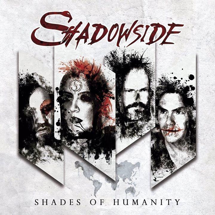 Shadowside Tour Dates