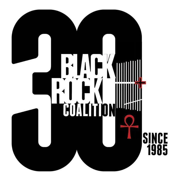Black Rock Coalition Tour Dates