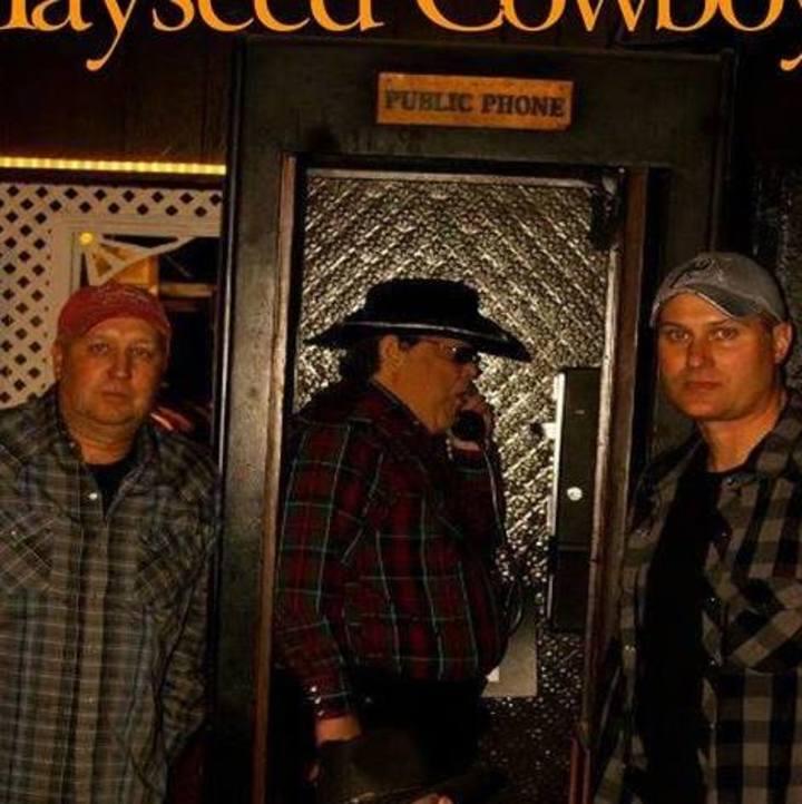 Hayseed Cowboys Tour Dates
