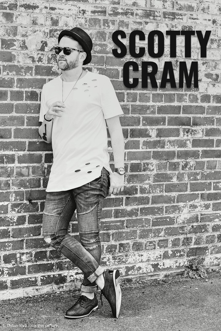 Scotty Cram Tour Dates