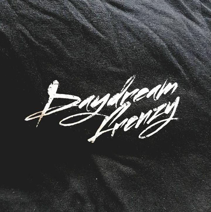 Daydream Frenzy Tour Dates