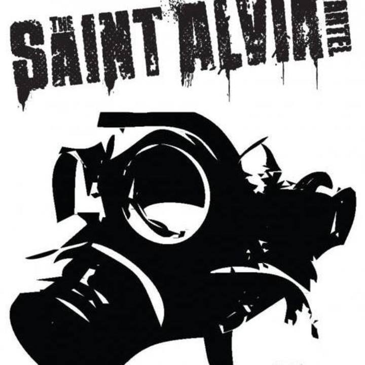 The Saint Alvia Cartel Tour Dates