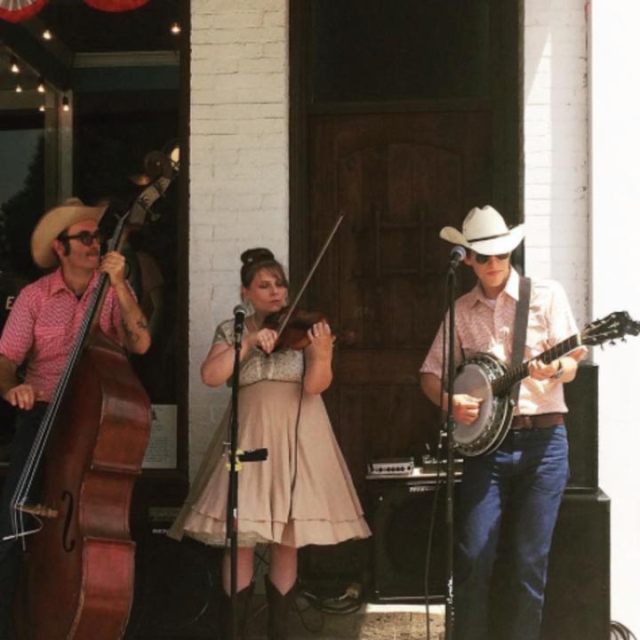 Rollfast Ramblers @ The White Horse - Austin, TX