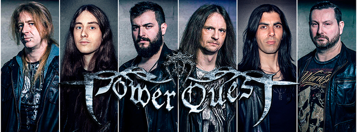 Power Quest Tour Dates