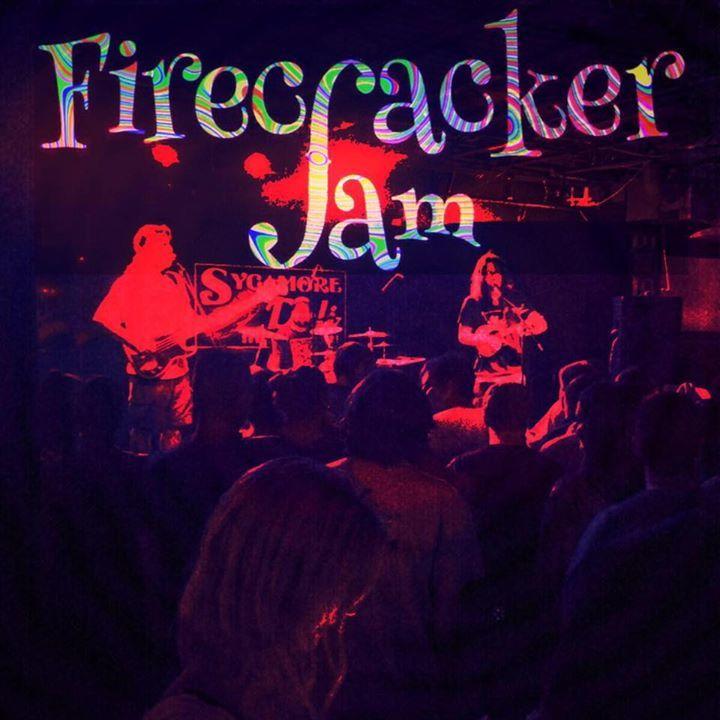 Firecracker Jam Tour Dates
