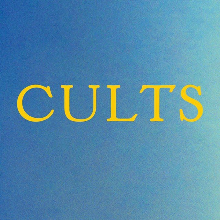 Cults @ THE CHAPEL - San Francisco, CA